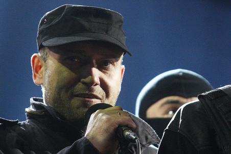 Ярош Дмитрий Анатольевич