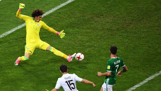 «Зенит» желает подписать договор с германским футболистом «Аякса» Юнесом
