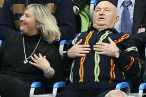 """ФОТО: ИТАР-ТАСС  """"Газета.Ru """" выяснила, какой компромат на московского градоначальника передал..."""