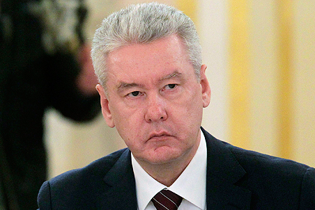 Sobyanin says Moscow most corrupt city in Russia 