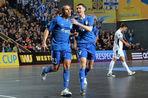 «Динамо» вышло в финал Кубка УЕФА по мини-футболу