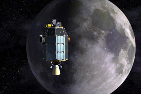 NASA ���������� � ���� �������� �� �����