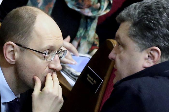 План Порошенко — победа прагматиков