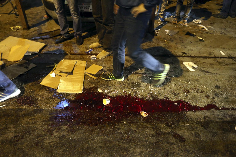 ИГ взяла на себя ответственность за теракт в Бейруте