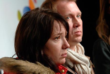 В Театре наций играют первую премьеру - «Фрекен Жюли» в постановке Томаса Остермайера