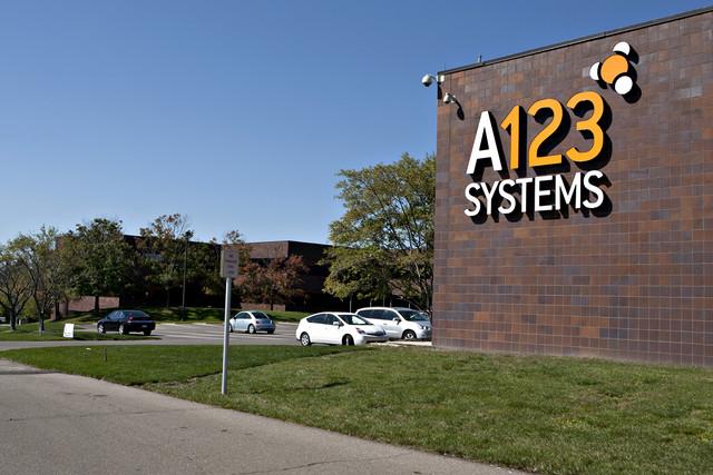 За переманивание специалистов из компании A123 Systems Apple поплатилась иском в свой адрес