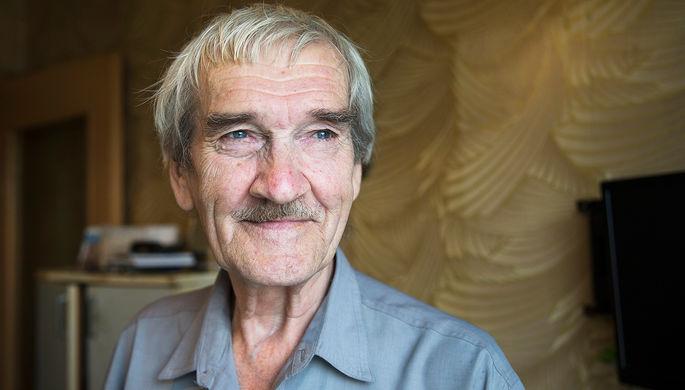 Сын офицера Петрова, предотвратившего ядерную войну, подтвердил его смерть