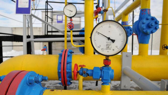 ВКабмине назвали условие для закупок газа уРФ