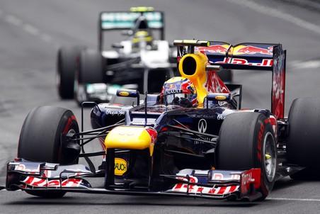 Гран-При Монако 2012