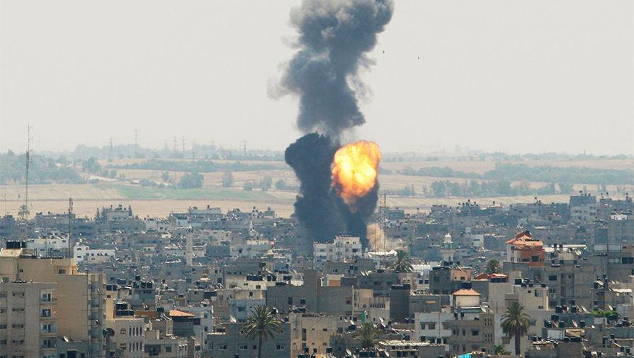 ХАМАС провоцирует Израиль навойну— Либерман