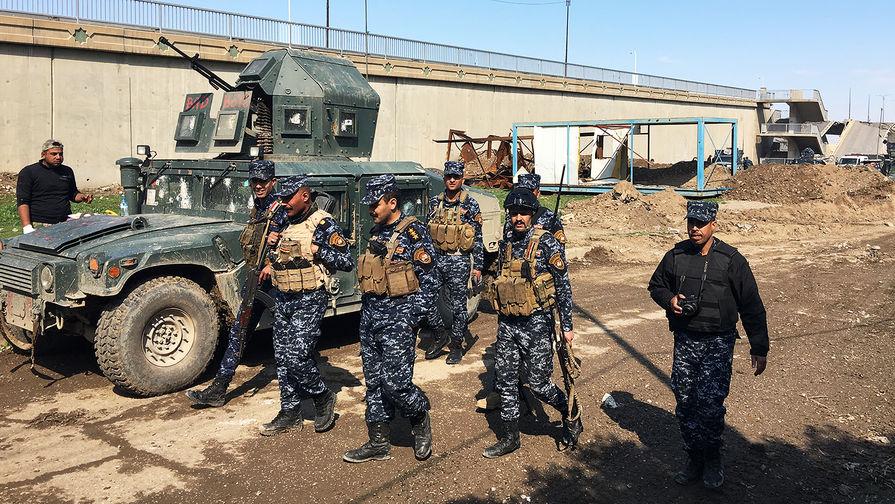 Взрыв вБагдаде забрал жизни поменьшей мере 18 человек