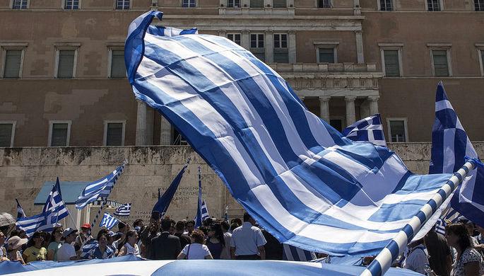 Россия ответит навысылку дипломатов изГреции