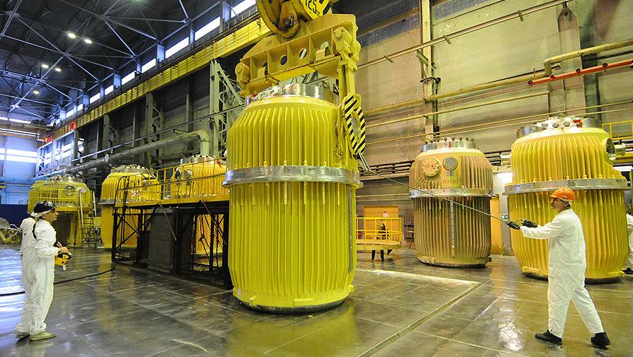 Росатом планирует заключить договоры настроительство АЭС сновыми странами