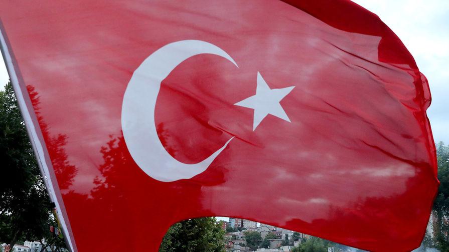 Франция, Британия и Германия осудят Турцию за действия в Сирии