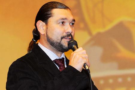 В Петербурге начался процесс по делу главы городской федерации вольной борьбы Владимира Кулибабы