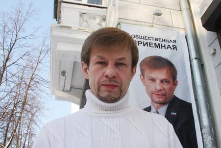 Став мэром, Евгений Урлашов не собирается возвращаться в «Единую Россию»