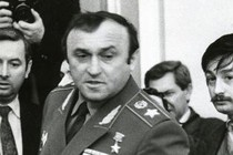 Russian ex-defence minister who led army in Chechen war dies at 64