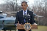 Обама ввел дополнительные санкции против России. Онлайн-трансляция