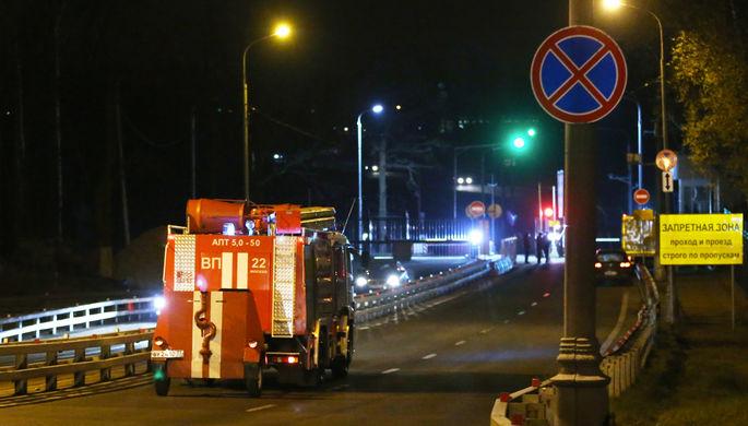 ВОрске вовремя пожара спасли 2 человек