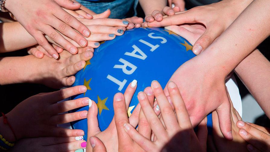 Вступил всилу безвизовый режим сЕС для жителей Украины