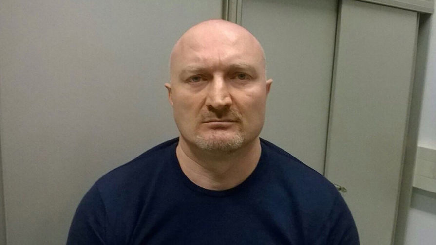 Экстрадированному изАвстрии Аслану Гагиеву предъявили обвинение