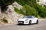 ����-����� Jaguar F-Type �oupe