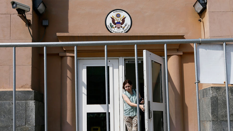 Госдеп объявил опадении отношений сРоссией на«низшую точку»