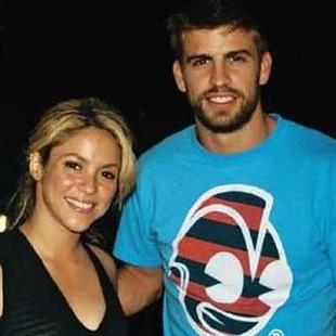 Shakira pique