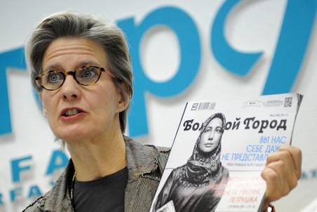 Правозащитная организация Human Rights Watch опубликовала ежегодный доклад о соблюдении прав человека в мире