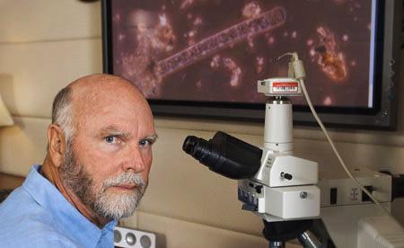 Крейг Вентер верит в то, что на Марсе есть жизнь, и предложил способ ее изучения