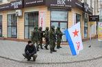 Президент Владимир Путин может в любой момент отдать приказ о вводе войск в Крым