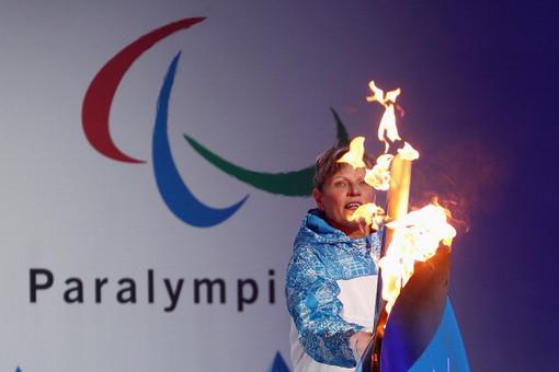 1 марта в британском городе Сток-Мандевилль был зажжен «Огонь Наследия» Паралимпийских игр
