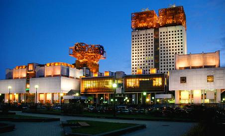 Конференция научных работников объявила о попытках уничтожения Российской академии наук