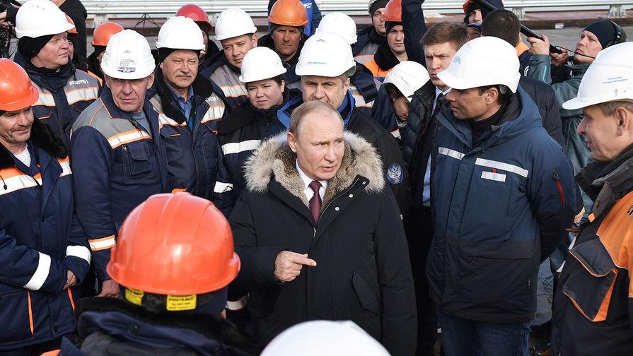 СМИ назвали дату открытия Крымского моста