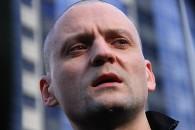 Удальцов: прокуратура начала проверку Левого фронта на экстремизм, получил повестку на 6 ноября