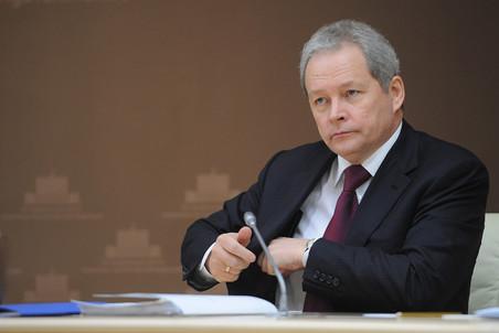 Виктор Басаргин может стать новым главой Московской области