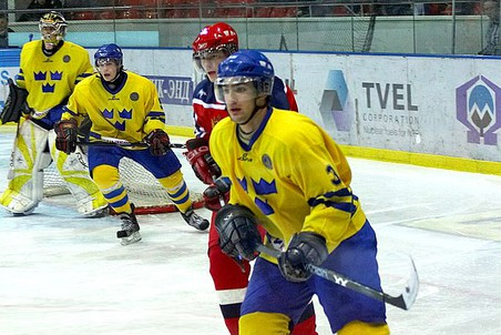 Популярный в Питере хоккейный турнир начинает новую жизнь