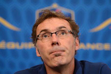 Лоран Блан сообщил, что разногласия в сборной Франции уже позади