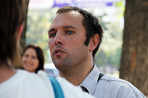 Эколог Сурен Газарян подал документы о предоставлении политического убежища в одной из европейских стран