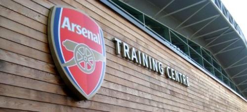 База лондонского «Арсенала», где будет тренироваться сборная России