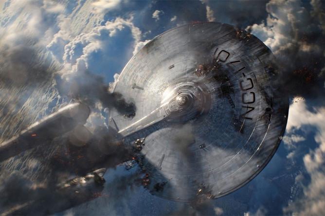 Крис Пайн иКрис Хемсворт отказались отучастия в«Стартреке 4»