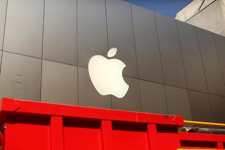 Apple ������� � ��������� �� ������ ������� ����� ���� �������