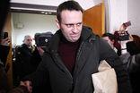 Алексея Навального обязали молчать два месяца
