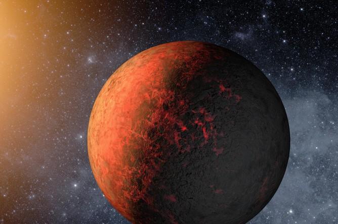 ������� Kepler-20e ���� ������ ������ — ��� ����� ����� �� ��������� �� ������ ������...