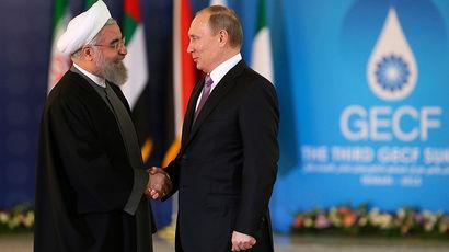 Путин призвал увеличить поставки СПГ и построить больше трубопроводов