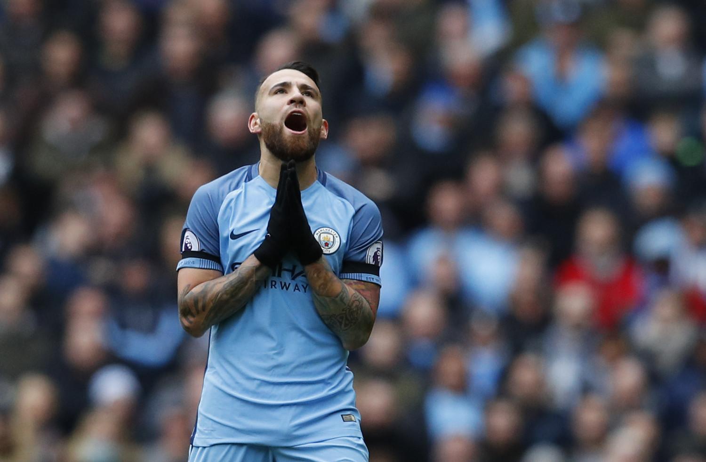 Чемпион забил «Манчестер Сити» 4 мяча— «Лестер» вернулся