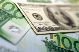 Курс евро в ростове