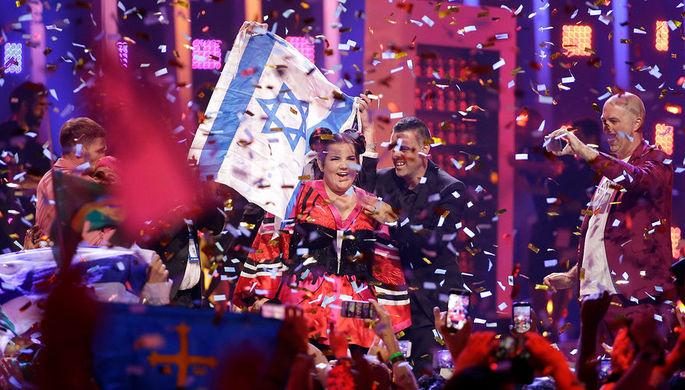 Самойлова отыскала причину, которая ейпомешала пробиться в заключительную стадию «Евровидения— 2018»