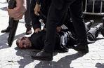 Задержанный за стрельбу возле Дворца правительства Италии Луиджи Преити хотел выстрелить в кого-то...