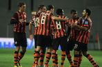 «Шахтер» одержал волевую победу над ЦСКА в заключительном матче Объединенного суперкубка